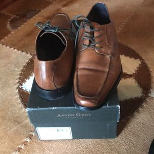 Aston Grey Collection Anthony